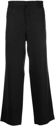Barena tailored straight-leg trousers