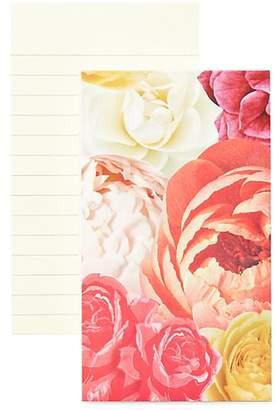 Kate Spade Floral Spiral Notebook