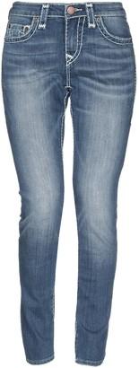 True Religion Denim pants - Item 42731691XF