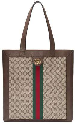 57b86dc27 Gucci Green/red/green Signature Web With Black Leather Trim ...