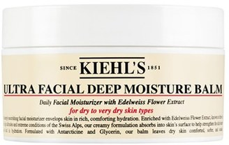 Kiehl's Since 1851 Ultra Facial Deep Moisture Balm For Drier Skin Types $27.50 thestylecure.com