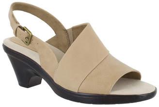 Easy Street Shoes Irma Slingback Sandals Women Shoes