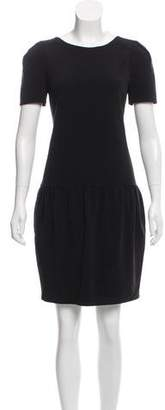 Gucci Short Sleeve Mini Dress w/ Tags