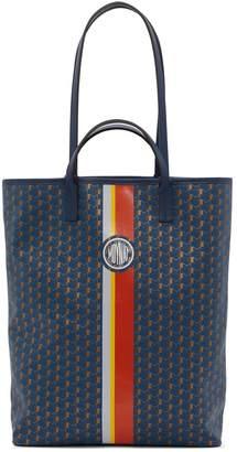 Moynat Quattro Tote Bag