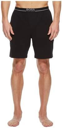 HUGO BOSS Stretch Cotton Lounge Shorts Men's Pajama