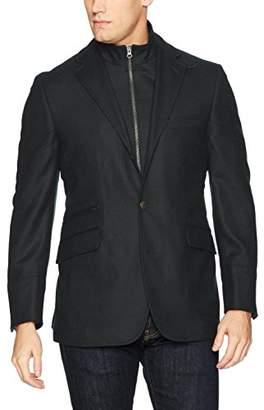 Kroon Men's W33071 Ritchie Aim Stretch Sportcoat Blazer