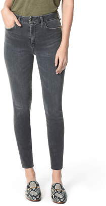 Joe's Jeans Honey Curvy High Waist Ankle Skinny Jeans