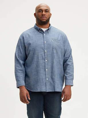 Levi's Classic One Pocket Shirt (Big)