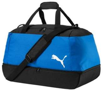 Puma Pro Training II Football Sports Fitness Gym Workout Holdall Bag - Blue
