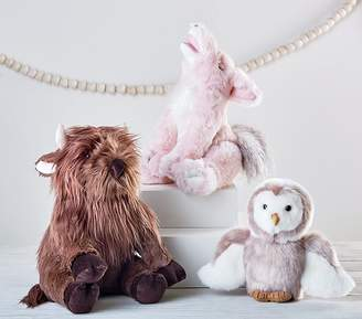 Pottery Barn Kids Junk Gypsy Pink Coyote