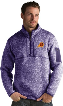 Antigua Men's Phoenix Suns Fortune Pullover