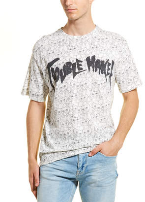 Eleven Paris Graphic T-Shirt