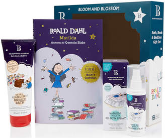 Bloom And Blossom Bloom and Blossom Matilda Bath, Book and Bedtime Gift Set