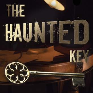 Magic Makers - The Haunted Key - Magic Key Trick - Magic Trick for All Ages