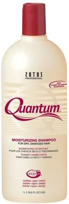 Quantum Moisturizing Shampoo