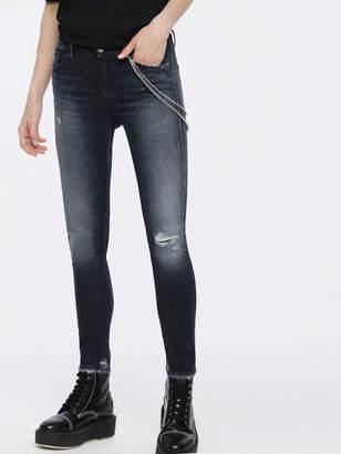 Diesel SLANDY Jeans 084ZD - Blue - 29
