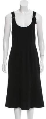 A.L.C. Sander Midi Dress w/ Tags