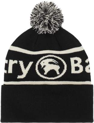 Nordic Backcountry Pom Beanie