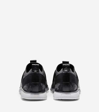 Cole Haan GrandMtion Slip-On Sneaker with Stitchlite