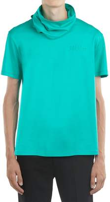 Raf Simons Turtleneck T-Shirt