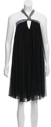 BA&SH Lady Silk Dress