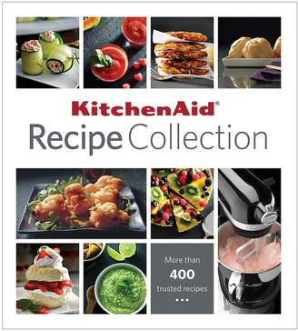 "KitchenAid Recipe Collection"" Cookbook"