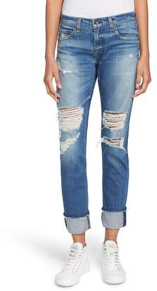 Rag & Bone 'The Dre' Slim Fit Boyfriend Jeans