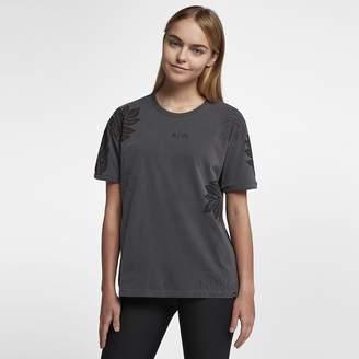 Hurley Sig Zane Wash Ringer Women's T-Shirt