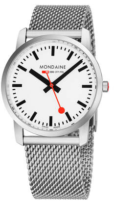 Mondaine Women's Simply Elgnt Watch