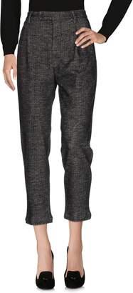 Myths Casual pants - Item 13069764
