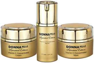 Caviar Donna Bella Donna Bella 3Pc Caviar Vitamin C Concentrated Set