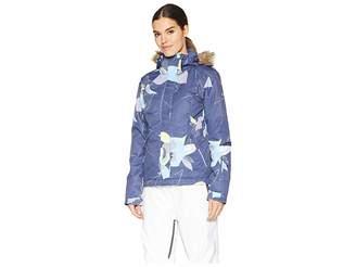 Roxy Jet Ski 10K Jacket