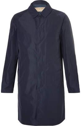 Burberry Shell Raincoat