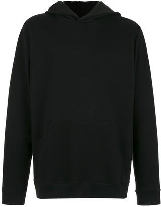 OSKLEN plain hoodie