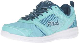 Fila Women's Windstar 2 Running Shoe $27.29 thestylecure.com