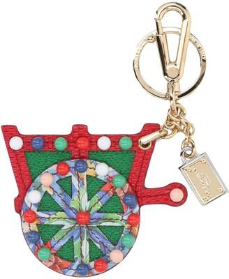 Peperoncino keyring - Red Dolce & Gabbana cZE6t4