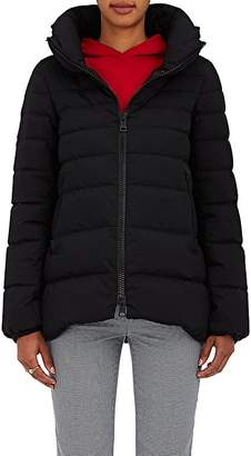 Herno Women's Down-Quilted High-Performance Fabric Jacket