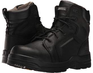 Rockport More Energy Men's Work Boots