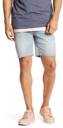 Barney Cools B.Line Fray Hem Jean Shorts