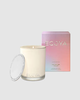 Ecoya Lily of the Valley Madison Jar