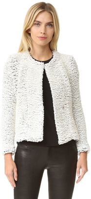 IRO Twiggy Jacket $616 thestylecure.com