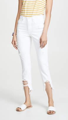 Blank Aspen Jeans