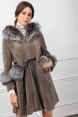 J.ING Carina Coat