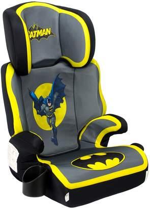 Kidsembrace DC Comics Batman High Back Booster Car Seat by KidsEmbrace