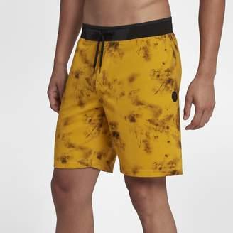 "Hurley Phantom Hyperweave Dunes Men's 18"" Board Shorts"