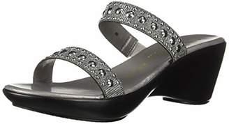 Athena Alexander Women's Beguine Wedge Sandal