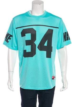 Nike Crew Neck Jersey T-Shirt