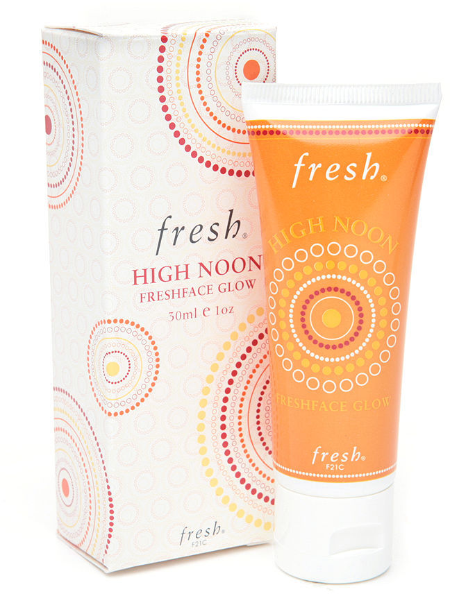 Fresh High Noon Freshface Glow 1 oz (30 ml)