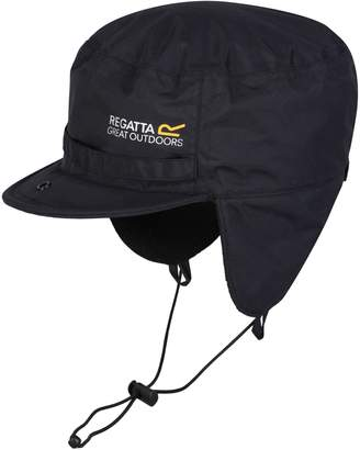 Regatta Great Outdoors Adults Unisex Padded Igniter Hat (S/M)