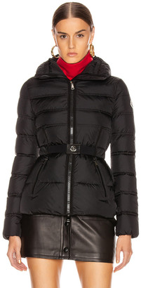 Moncler Alouette Jacket in Black | FWRD